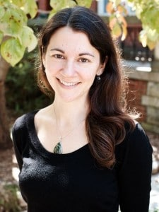 Dr. Mandy Reckers ND