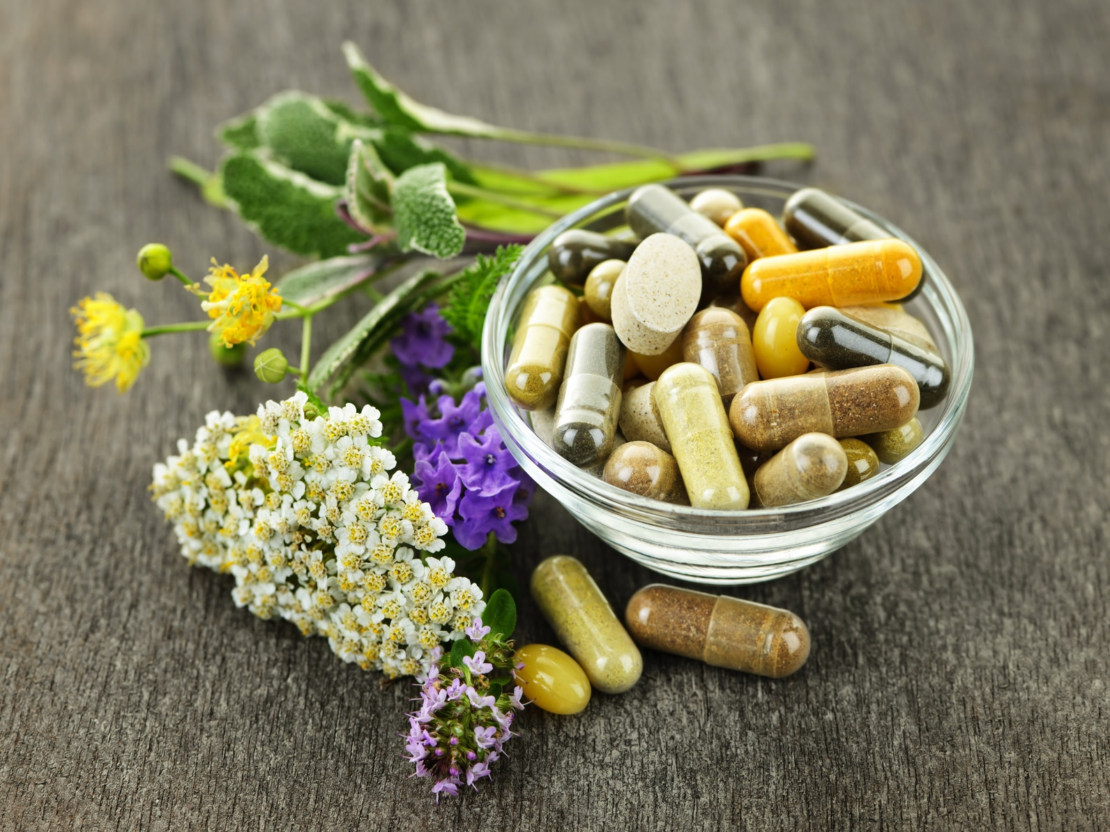 Naturopathic Medicine at Richmond Natural Medicine