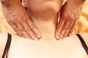 Manual lymph drainage massage (also called lymphatic drainage and lymph massage) is a form of very light massage that encourages lymph flow in the body.