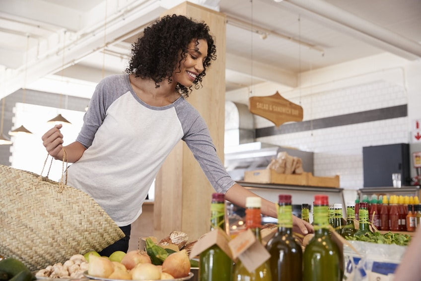 Holistic Nutrition: Food As Medicine for a Lifetime